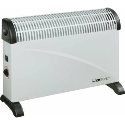 Clatronic KH3077 konvektor, 3 fűtési fokozat, 2000W