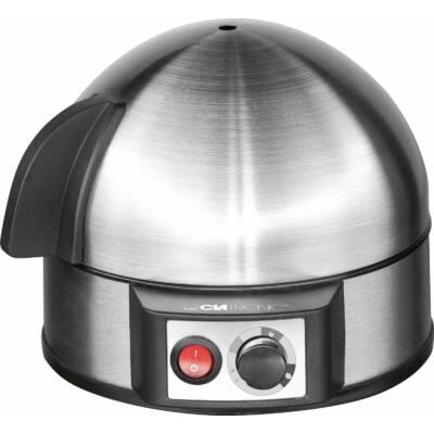 Clatronic EK3321 tojásfőző, 7 tojás/főzés, 400W
