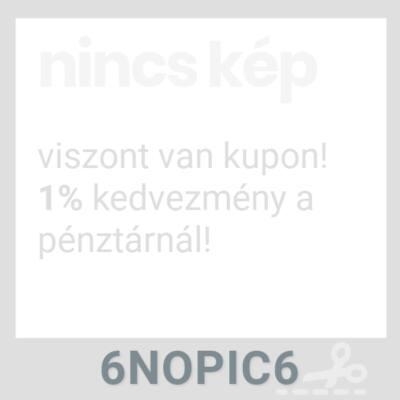 Clatronic BS1293/BS1304 ECO Cyclone porszívókhoz gégecső narancs